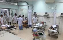 6 người nhập viện do ngộ độc rượu ngâm củ quả