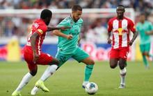 Hazard lập siêu phẩm, Real Madrid thắng nhọc nhằn bò đỏ Salzburg