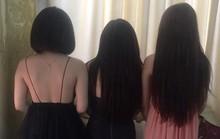 Phá đường dây mại dâm cao cấp 500 USD/lượt tại Hà Nội