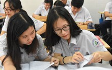 Điểm chuẩn Trường ĐH Kinh tế, Sư phạm Kỹ thuật, Công nghiệp TP HCM