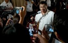 Philippines quyết liệt phản đối Trung Quốc