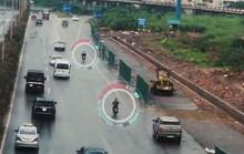 Ổ nhóm cò đường chuyên trấn lột tiền của người đi đường trên cao tốc Pháp Vân-Cầu Giẽ