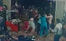 Xác định danh tích nhóm đối tượng vào nhà đánh người ở Bình Phước