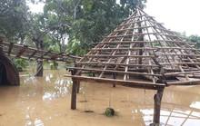 Hai người thiệt mạng trong lũ lụt ở Đồng Nai