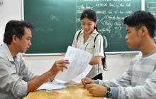 Các trường ĐH công bố điểm chuẩn: Nhiều ngành tăng 1- 3 điểm