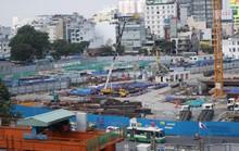 TP HCM khởi động lại dự án đất vàng khu tứ giác Bến Thành