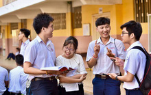 Trường ĐH Mở, ĐH Quốc tế, ĐH Hồng Bàng công bố điểm chuẩn