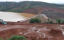 Đắk Nông: Thêm 1 thủy điện gặp sự cố