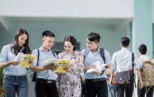Trường ĐH Sư phạm TP HCM công bố điểm chuẩn