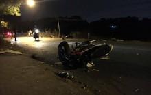 Xe tải chạy qua kéo dây điện xuống thấp, thiếu nữ 17 tuổi đi xe máy vướng phải tử vong tại chỗ