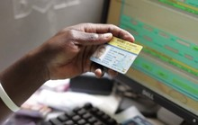 Năm 2020 sẽ cấp thẻ BHYT điện tử