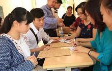 Trường ĐH Y dược TP HCM, ĐH Sài Gòn công bố điểm chuẩn