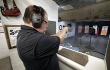 Áo chống đạn cho trường học Mỹ ngăn chặn được loại súng nào?