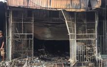 Mắc kẹt trong nhà cháy lúc rạng sáng, mẹ đơn thân cùng con gái tử vong thương tâm