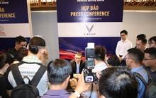15 hãng ôtô châu Âu, Nhật... tham dự triển lãm ôtô lớn nhất năm tại Việt Nam