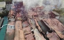 2 Phó Thủ tướng giao Bộ Công an chỉ đạo đẩy nhanh điều tra vụ cháy nhà máy Rạng Đông