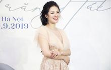 Sao Mai Phạm Thuỳ Dung vào mùa Trăng hát