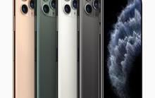 Giá bán cao nhất của iPhone 11 chính hãng tại Việt Nam khoảng 43,99 triệu đồng