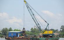 UBND TP HCM đồng ý chủ trương xã hội hóa 2 dự án nạo vét luồng sông