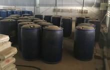 Phạt 4 người Trung Quốc liên quan đường dây sản xuất ma túy cực lớn