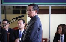 Khởi tố ông Phan Văn Vĩnh tội ra quyết định trái luật