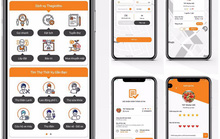 Startup Việt ra mắt ứng dụng Thế Giới Thợ gọi thợ điện, nước...
