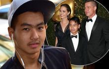 Con cả của Angelina Jolie - Brad Pitt lần đầu nói về cha nuôi