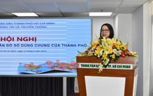 TP HCM triển khai thí điểm bản đồ số dùng chung