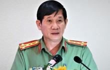 Đại tá Huỳnh Tiến Mạnh bị cách chức Giám đốc Công an tỉnh Đồng Nai