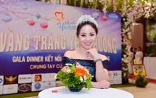 Doanh nhân Nga Nguyễn: Chia sẻ vì cộng đồng Việt là sứ mệnh tôi lựa chọn