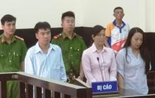 Ba cựu cán bộ Thi hành án hầu tòa