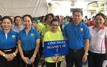 2.000 vận động viên tham gia Hội thao Phụ nữ khỏe đẹp, năng động