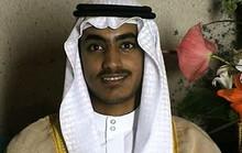 Tổng thống Trump xác nhận con trai của Osama bin Laden đã chết