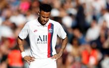 Bị khán giả nhà la ó, Neymar cay đắng lại muốn ra đi