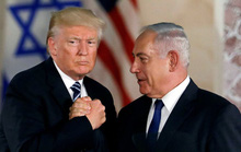 Tranh cãi hiệp ước phòng thủ chung Mỹ -Israel