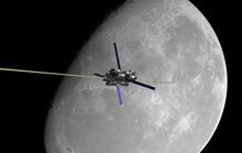 Thang máy đi lên mặt trăng là khả thi