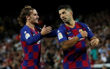 Atletico thua thảm, Barcelona lại thắng nhờ thần đồng 16 tuổi