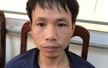 Khởi tố, bắt bị can bắn pháo làm bị thương nữ CĐV ở sân Hàng Đẫy