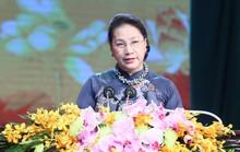 Chủ tịch Quốc hội: Học tập tinh thần không màng danh lợi, phú quý của cụ Bùi Bằng Đoàn