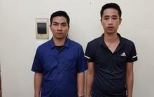 Vụ nổ ở chung cư Linh Đàm làm 5 người bị thương: Bắt 2 nghi phạm gây án