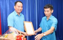 LĐLĐ tỉnh Bình Dương có Phó Chủ tịch mới