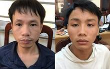 Xác định 2 nghi phạm bắn pháo làm bị thương nữ CĐV, hành hung CSCĐ tại sân Hàng Đẫy