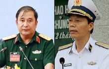 Thủ tướng bổ nhiệm 2 tân Phó Tổng Tham mưu trưởng Quân đội nhân dân Việt Nam
