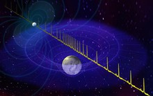 Phát hiện bóng ma vũ trụ nặng gấp 700.000 lần trái đất