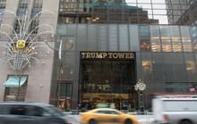 Khối bất động sản 122 triệu USD của Tổng thống Donald Trump