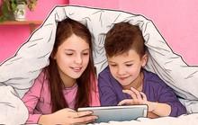 84% phụ huynh lo lắng về an toàn khi trẻ trực tuyến