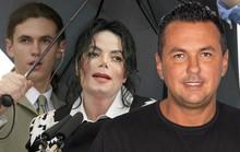 Vệ sĩ tiết lộ những năm tháng khủng hoảng của Michael Jackson