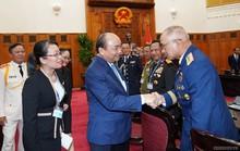 Đẩy mạnh hợp tác phòng chống tội phạm xuyên quốc gia