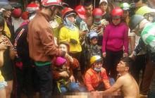 Hàng trăm người vây xe CSGT vì truy đuổi gây chết người: Bắt 4 đối tượng