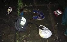 Đôi nam nữ lớp 11 tử vong bất thường dưới hồ nước